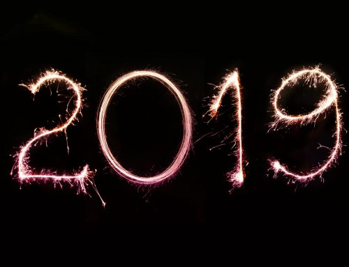 """This is NOT A """"BEST OF 2019"""" Choral Clarity Blog!"""